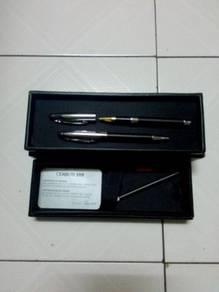 TExp Cerruti 1881 Ball Pen & Twist Ball Pen Set