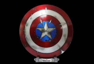 Captain America Shield MPS020 The Winter Soldier