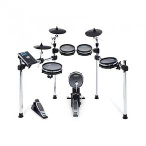Alesis Command Mesh Drums (FREE Headphones, Throne