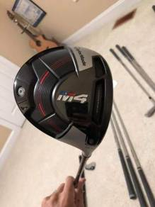 M4 taylormade 10.5