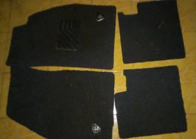 Karpet Original Saga BLM