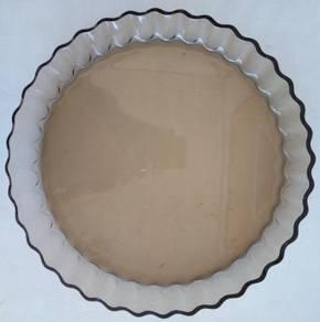 Arcopal pie plate