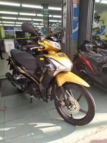 Honda Wave 125i Sales Promotio Kaw Kaw Deposit RM1