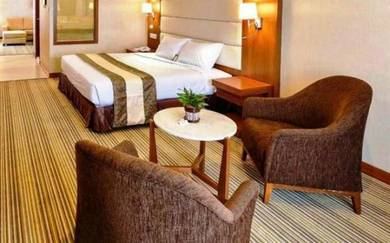 Pearl View Hotel penang