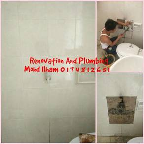 Senawang the best repair your house