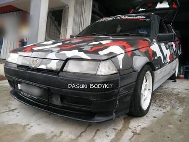 Front Bumper Proton Iswara VR4