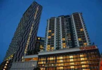 The Shore Condominium