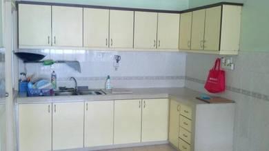 Sri Cassia Apartment (FREEHOLD) Wawasan Puchong Jaya Bandar Puteri