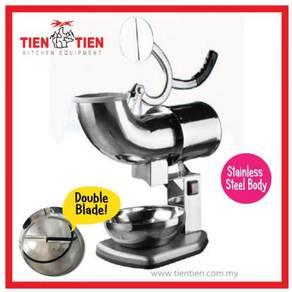 Tien tien stainless steel ice crusher double blade
