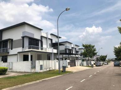 Bukit Indah 11 Cluster 36x70sqft Horizon Hill Nusa Idaman Skudai