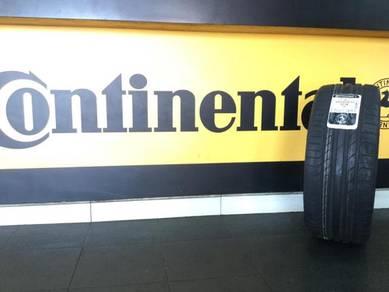 Tyre Continental CSC5 SSR (runflat) 225/45/17