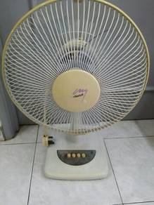 National table fan for spare part