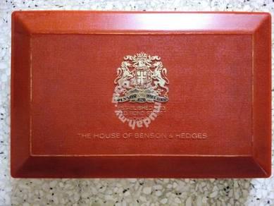 Benson & Hedges Antique Box