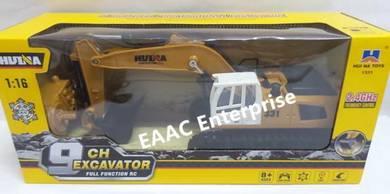 2.4GHz 1:16 RC Excavator Truck
