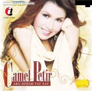 Camel Petir–Aku Sudah Tahu Say VCD Karaoke