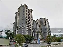 SUPER DEAL Casa Lago Melaka Raya Apartment nr Silverscape Mahkota Town