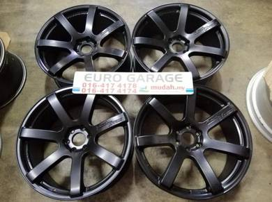 Used lenso rt concave 20inc rim for nissan navara