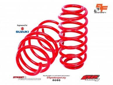 AR Racing Sport Spring For Suzuki Swift Year 04-17