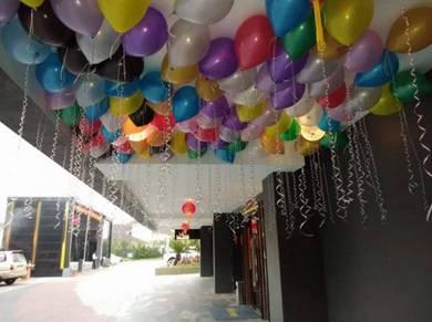 Fly Balloon 00742