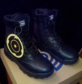 SWAT boot