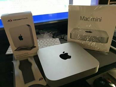 Apple mac mini Late 2014
