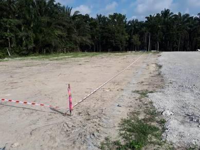 Lot Banglo.Geran 1 Nama.Kg.Ayer Panas,Bemban .Tanah Lot Banglo 8000kp