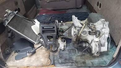 Viva manual convert auto siappasang