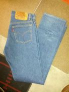 Seluar Levis 501 jeans W30 MADE IN USA