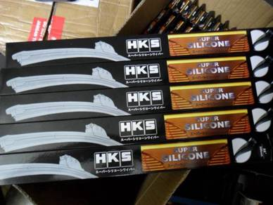 HKS Super Silicone Wiper Transparent High quality