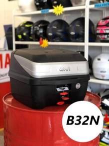 New givi box top box b32n 32L 32 liter offer bmm