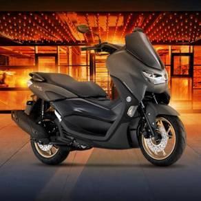 Yamaha nmax v2