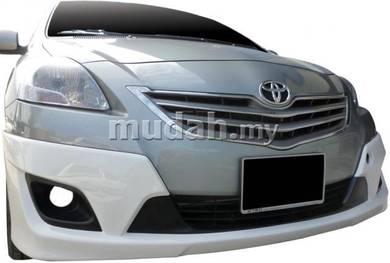 Toyota Vios 08 G Limited Bodykit