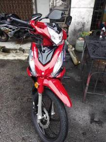 Modenas MR3