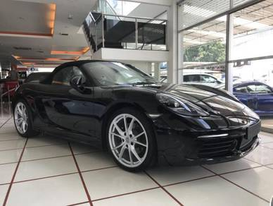 Recon Porsche Boxster for sale