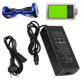 Charger 42V 2A Electric balance wheel charger