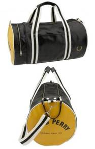 Fred perry traveller bag
