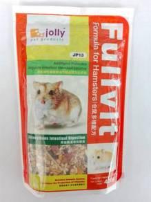 Jolly FullVit Makanan Hamster Food 400gram