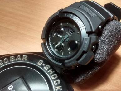 591BB Casio G-Shock AW-591BB -1A