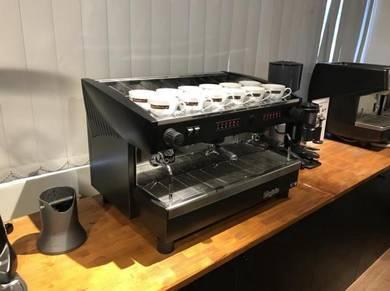Magister ES100 STILO 2 Group Italy Coffee Machine