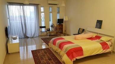 Kbcc service apartment utk disewa