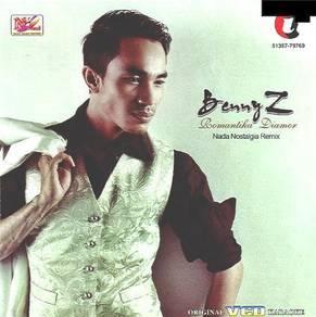 Benny Z–Nada Nostalgia Remix VCD Karaoke
