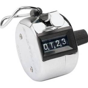 Phg - Hand tally counter (4 digit)