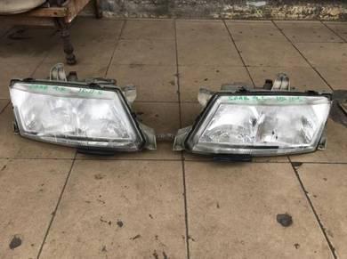 No 15-11-5 Lampu Saab 9-5