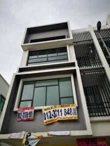 BP 7, 1st Floor Bandar Bukit Puchong, Meranti Jaya, Facing Main Road