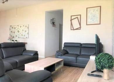 Alam Damai Duplex Penthouse | 2350sf | Cosy Design