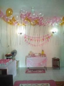 Surprise Balloon 00741