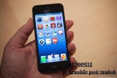 Iphone -5- 16gb storange ori