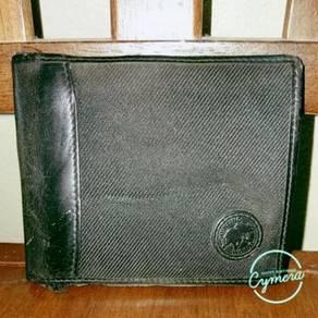 Wallet Hunting World (Black)