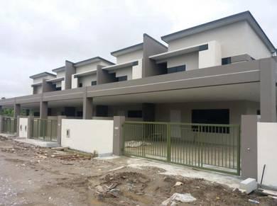 Le Firenze Residence at 12th Mile (Near JPJ Kuching) ,Kuching- Serian