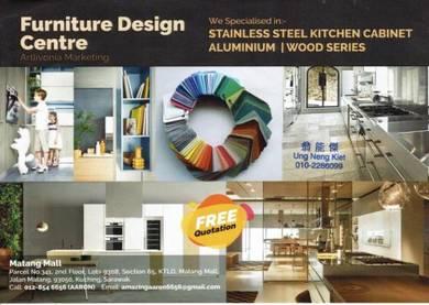 Interior customise design